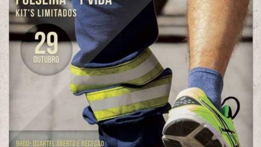 """I Mega Caminhada """"Vida Por Vida"""""""
